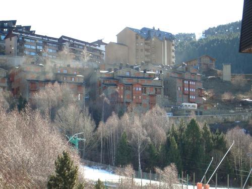 La Pleta de Soldeu-Vacances Pirinenca, Soldeu