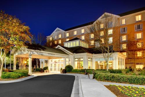 Hilton Garden Inn Atlanta North/Alpharetta