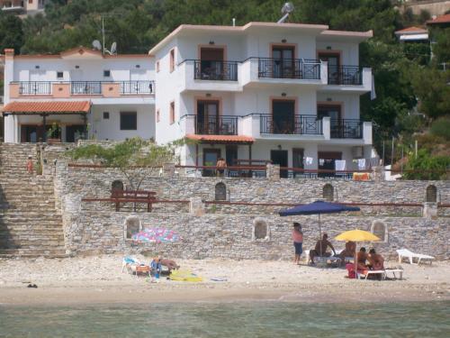 Отель Dolphins House 0 звёзд Греция