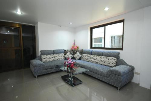 Отель Patong Budget Rooms 1 звезда Таиланд