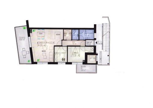 Appartementhaus Amelie