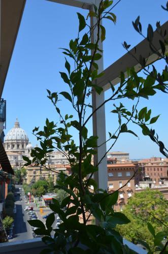 foto RSH Vatican Apartments-Rome City Centre (Roma)