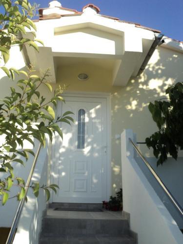 Adriatic Rose Apartment