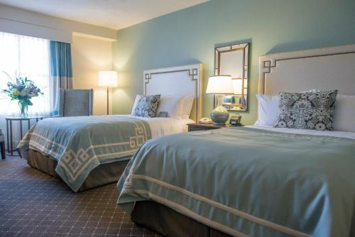 Hotels near Charleston County Courthouse | hotels in