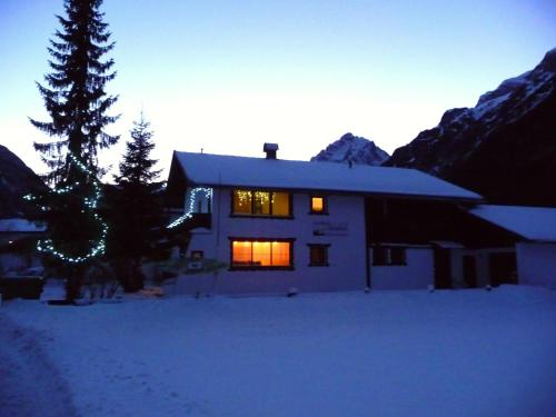 Landhaus Alpenblick