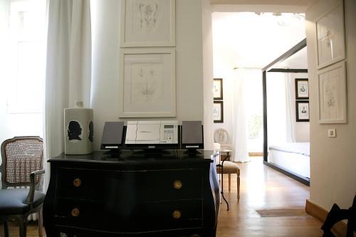 Suite con Jardín Hotel La Malcontenta 4