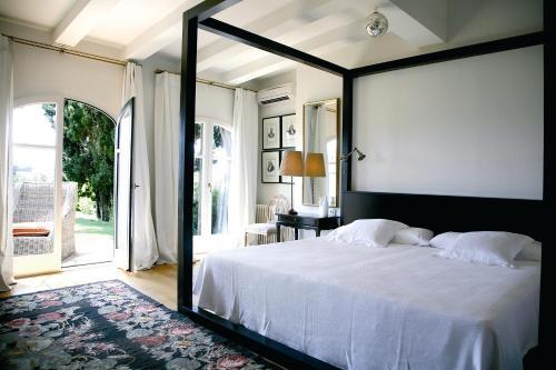 Suite con Jardín Hotel La Malcontenta 1
