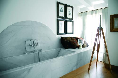 Suite Grand Hotel La Malcontenta 6