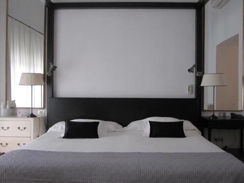 Suite Hotel La Malcontenta 5