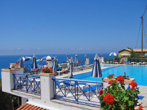 Lido Sofia***  in Agios Gordis