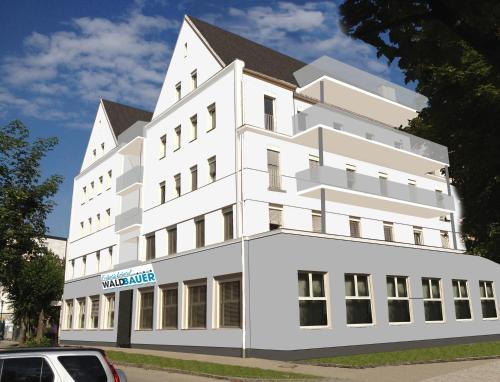 Fr�hst�ckshotel Waldbauer