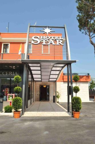 Отель Hotel Star 3 звезды Италия