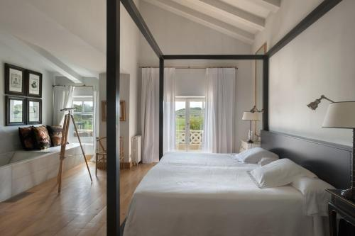 Suite Grand Hotel La Malcontenta 4
