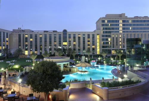 Millennium Dubai Airport Hotel photo 35