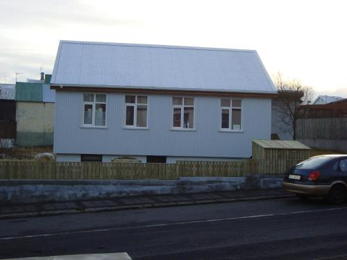 Picture of Guesthouse Hlidarás