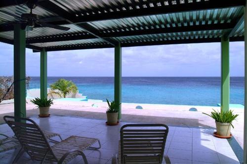 Marina Oceanfront Villa, Kralendijk
