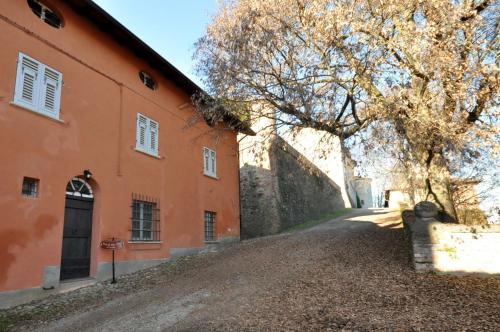 foto B&B Castello (Bosio)