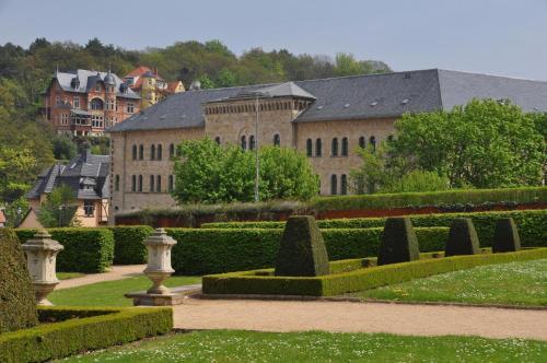 Greenline Schlosshotel Blankenburg - Harz photo 29