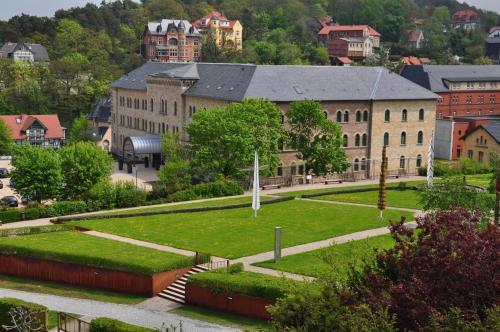Greenline Schlosshotel Blankenburg - Harz photo 2