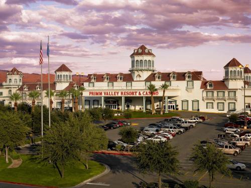 Primm Valley Resort Jean
