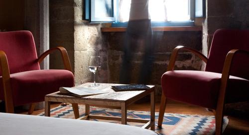 Habitación Doble - 1 o 2 camas - Uso individual Torre De Villademoros 2