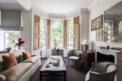 Apartamentos Onefinestay - Kensington Private Homes 1