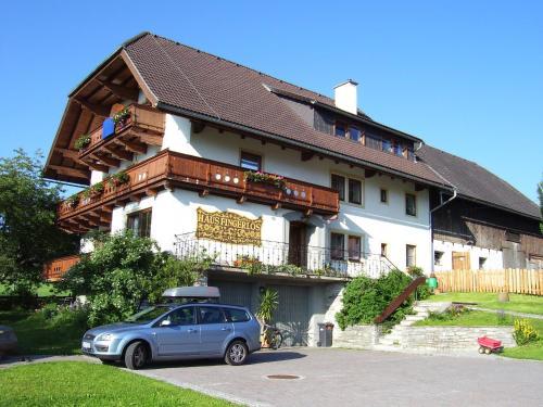 Pfeifferhof - Apartment mit 1 Schlafzimmer und Balkon