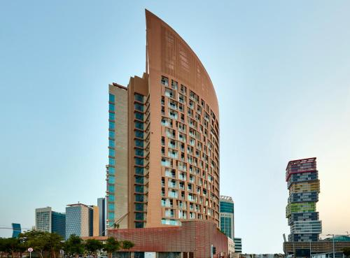 Stay at Staybridge Suites - Doha Lusail, an IHG Hotel