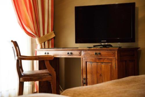 Habitación Individual (1 adulto) Hotel Swiss Moraira 2