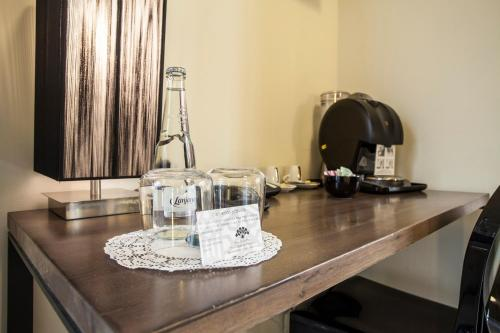 Double Room - single occupancy Hotel Boutique Casas de Santa Cruz 4