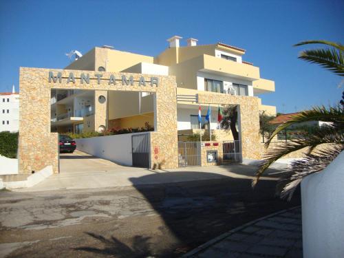 Mantamar Apartamentos Manta Rota Algarve Portogallo