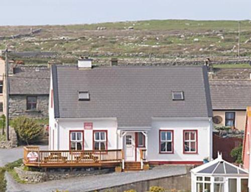 Photo of Lanelodge Bed & Breakfast Hotel Bed and Breakfast Accommodation in Doolin Clare