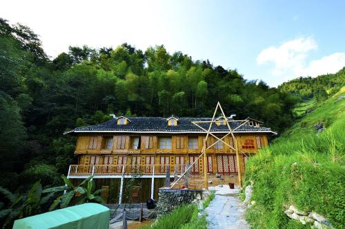 Отель CTN Longji Naked Heart Valley Hotel 0 звёзд Китай