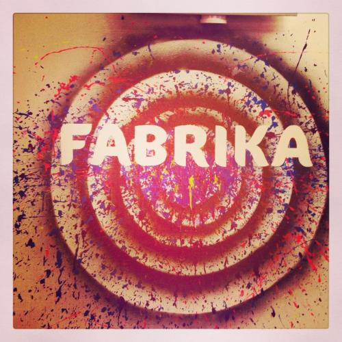 Picture of Fabrika Hostel&Gallery