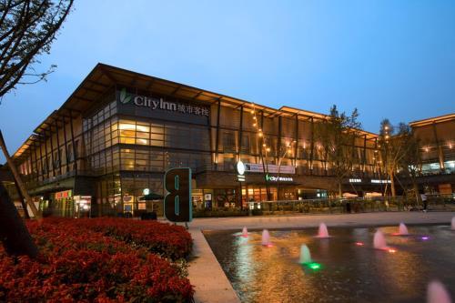 City Inn Happy Valley Chengdu