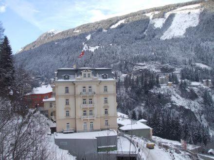 Apartements in Bad Gastein
