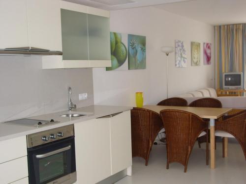 Apartamentos Rodamar