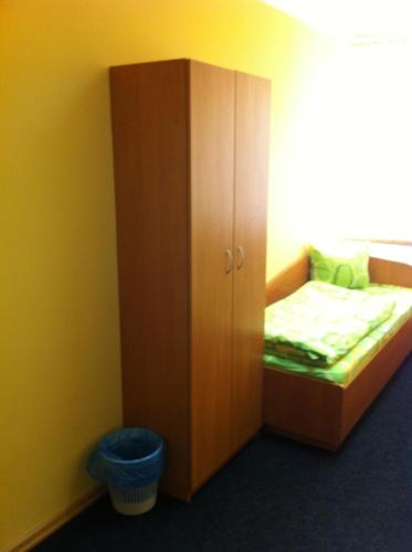 Легло в oбща спалня с 2 легла (Bed in 2-Bed Dormitory Room)