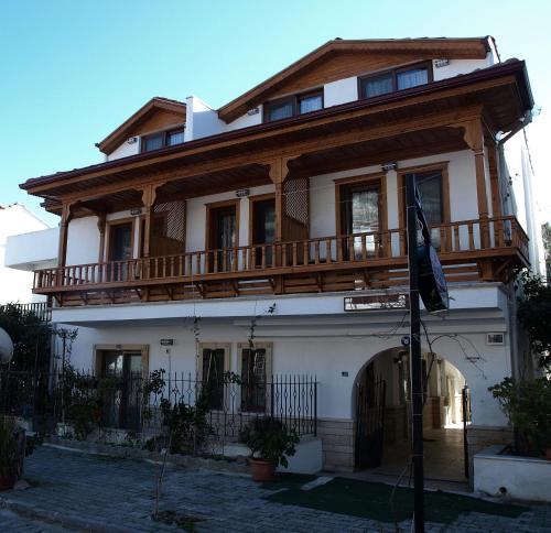 Отель Portofino Hotel 0 звёзд Турция