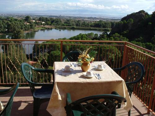 Villa Patrizia B&B Sul Lago (B&B)