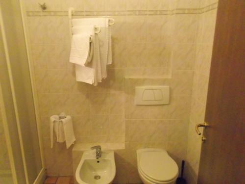 Hotel Cavalieri