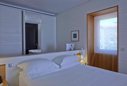 Suite Atrio Restaurante Hotel 4