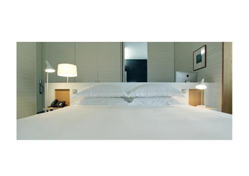 Suite Atrio Restaurante Hotel 7
