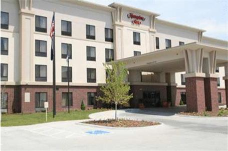 Photo of Hampton Inn Omaha West Lakeside Hotel Bed and Breakfast Accommodation in Elkhorn Nebraska