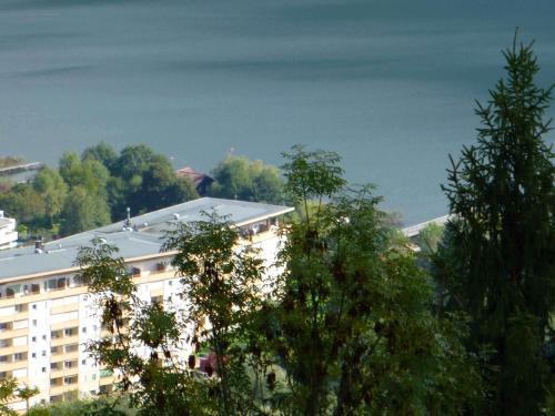 Ferienwohnung Seeblick - Apartment mit 2 Schlafzimmern mit Balkon