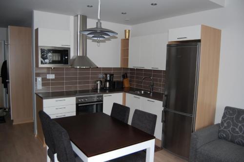 Kelot�hti Apartments