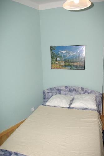 7k - Apartmán Zámecký Vrch