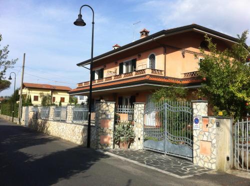 Отель Villa Diva 0 звёзд Италия