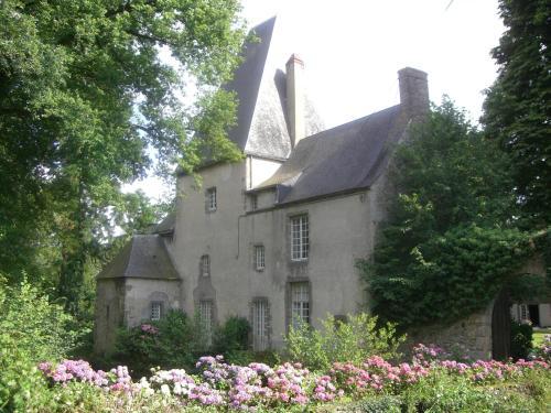 Château de la Cour