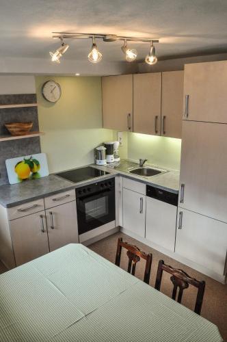 Pro's Apartment - Apartment mit 1 Schlafzimmer und Loggia
